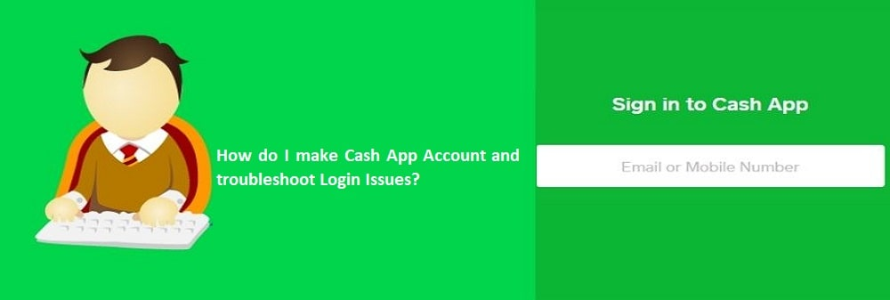 Cash App Unable to Sign in On This Device